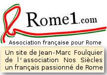 Visiter Rome célèbre et secrète avec rome1.com