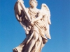 Ange du pont Saint Ange à Rome