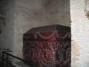 Sarcophage à Santa Costanza à Rome