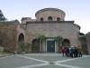 Santa Costanza à Rome