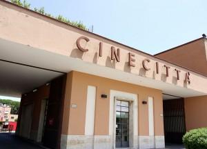 Cinecittà cinéma à Rome