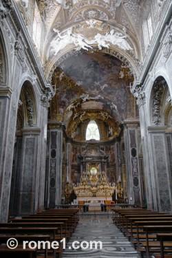 Santa Maria dell' orto