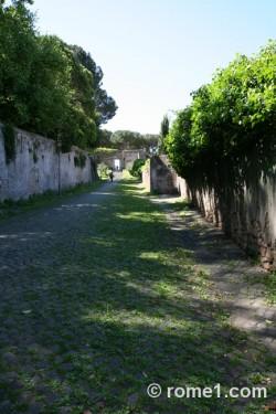 Clivo di Rocca Savella