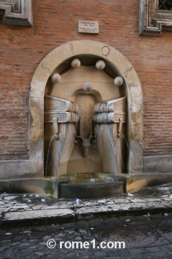 fontaine-dei-libri