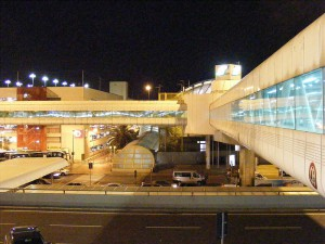 Aéroport Fiumicino de Rome