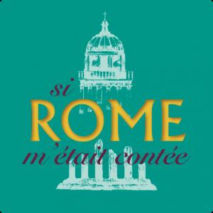 Guide pour enfants à Rome