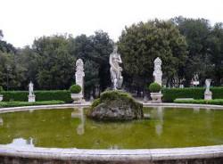 Rome pour les enfants : Villa Borghese à Rome