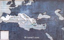 Histoire Géographie de Rome