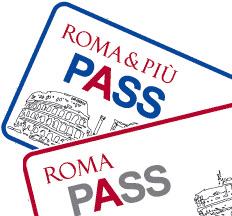 Fonctionnement du roma pass, comment l'utiliser
