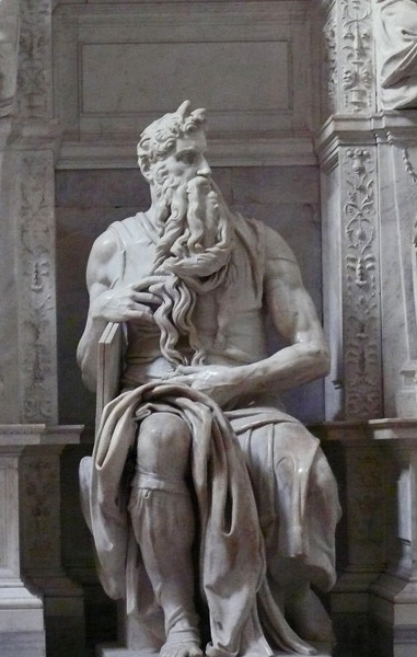 Photo De San Pietro In Vincoli Et Le Moise Michel Ange A Rome
