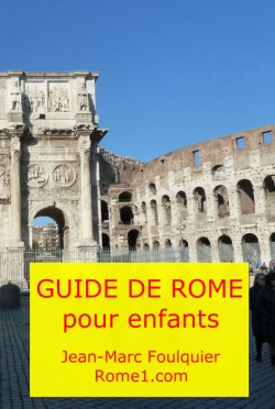 Guide de Rome pour enfants