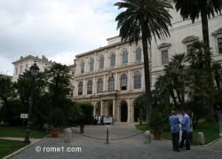 musée d'art ancien du palais Barberini
