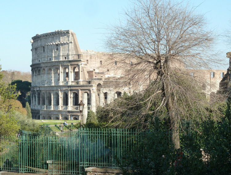 Construire une maison pour votre famille comment louer un appartement a rome - Comment louer sa maison ...