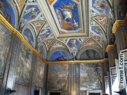 Villa Farnesina à Rome