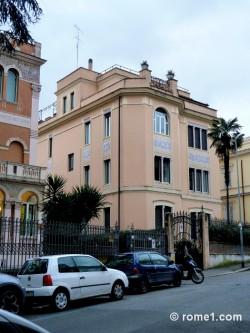 hôtel à Rome