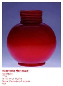 PARIS : Visite guidée de l'exceptionnelle exposition Murano, 7 siècles de verre