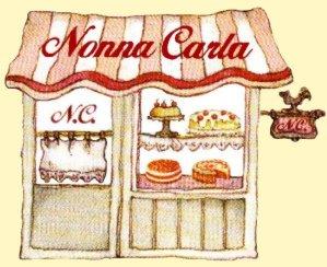 Nonna Carla à Rome