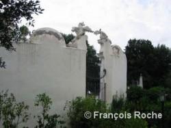 jardins du Pincio