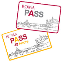 Les Deux Roma Pass