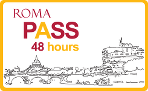 Roma Pass 48h