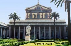 saint-paul-hors-les-murs-rome