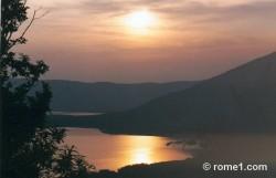 lac de Vico