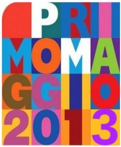1er mai à Rome