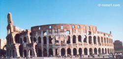 Colisée Forum Palatin