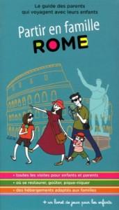 Partir en famille : Rome