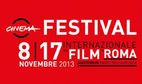 Festival international du film de Rome