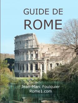 livres sur Rome : Guide de Rome Guide de Rome pour enfants