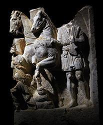 Exposition Mémoire retrouvée Rome