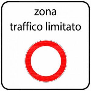 ZTL à Rome