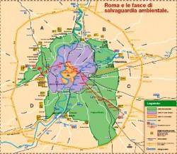 Dimanche sans voiture à Rome