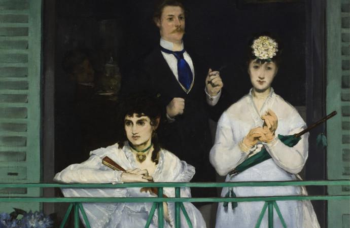 Exposition Impressionisti Rome
