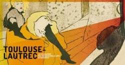 exposition Toulouse-Lautrec-Rome