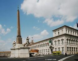 60 ans du jumelage Paris-Rome