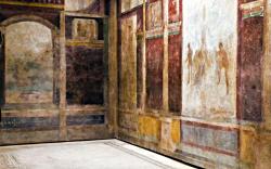 Visite VIP de la Maison d'Auguste à Rome