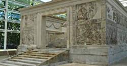 Ara Pacis à Rome