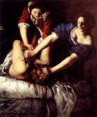 Exposition Artemisia Gentileschi à Rome