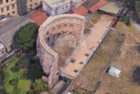 Visiter la Domus aurea à Rome réouverture