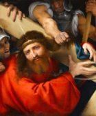 Exposition Venezia scarlata à Rome : Lotto, Savoldo, Cariani