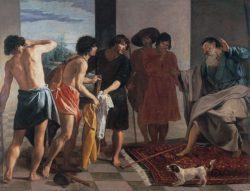 Exposition Du Caravage au Bernin à Rome
