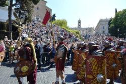 Natale di Roma 2017