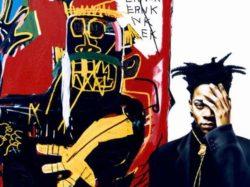 Jean-Michel Basquiat à Rome