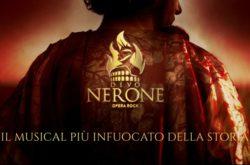 Eté 2017 à Rome Opéra rock Divo Nerone