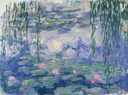 Exposition Monet à Rome