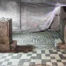 Le métro de Rome met à jour la maison antique du commandant
