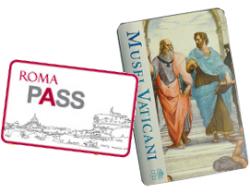 quel pass Rome choisir