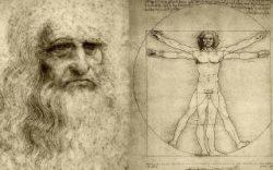Evénements 2019 à Rome : Leonardo  Léonard de Vinci